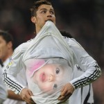 Fotomontajes gratis con Cristiano Ronaldo