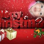 Fotomontajes de navidad gratis