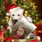 Fotomontajes navideños en Funny.Photo.com