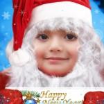 Montajes gratis con Papá Noel