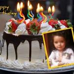 Fotomontajes gratis de Feliz Cumpleaños