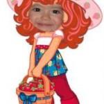 Fotomontajes infantiles en Faceinhole.com