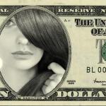 Personaliza las monedas mundiales con tus fotos