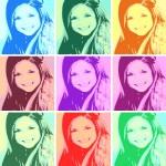 Añade efectos fotograficos de color a tus fotos