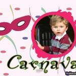 Fotomontajes con efectos de carnaval