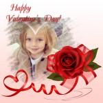 Crea gratis fotomontajes por San Valentín