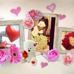 Crea collage de fotos por el Día de San Valentín