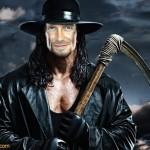 Fotomontajes con el luchador The Undertaker