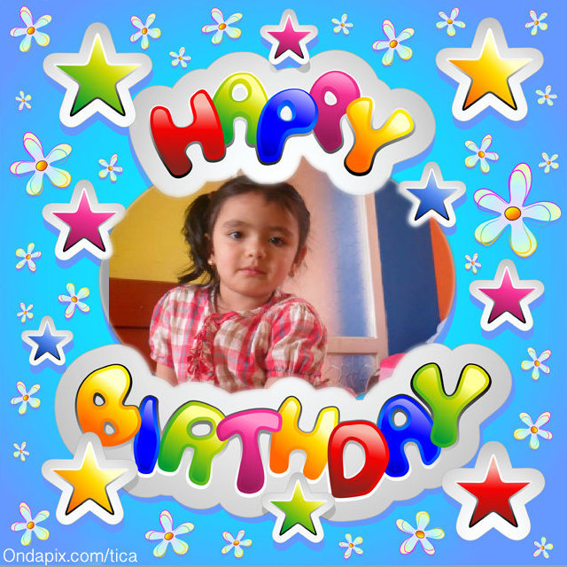 Un regalo en un cumpleaños expresa el aprecio que tenemos hacia esa