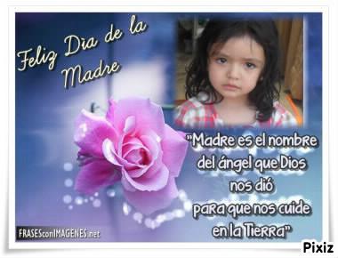 Crea Frases Para El Día De La Madre Fotomontajes Gratis