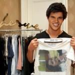 Fotomontaje con Taylor Lautner