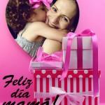 Marco para fotos gratis por el Día de la Madre