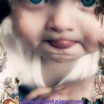 Edita tus fotos con stikers y texto en Pixlr.com