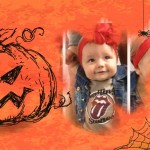 Fotomontaje de Halloween gratis