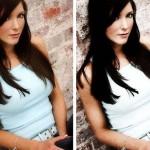 Seis pasos fáciles para editar sus  fotos en Photoshop