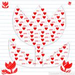 Crea poesía virtual gratis en Image.chef.com