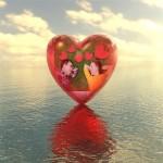 Diseños de fotomontajes de amor en Photomontager.com