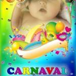 Fotomontaje del carnaval 2015