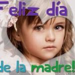 Fotomontaje en línea del Día de la Madre
