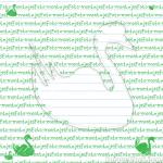 Creador de divertidos textos con mosaicos