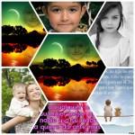 Obten likes de todos tus amigos en facebook con este collage