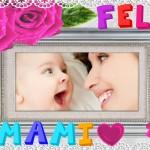 Fácil y rápido: Edita tus fotos para sorprender a tu Madre en su día
