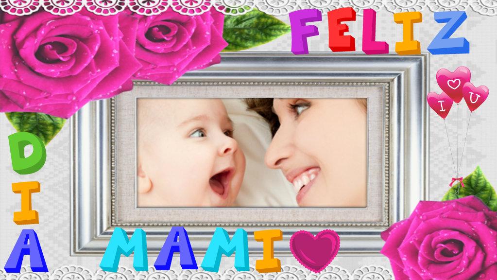 Fácil Y Rápido Edita Tus Fotos Para Sorprender A Tu Madre