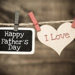 Comparte frases y tarjetas emotivas del Día del Padre