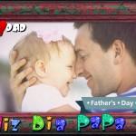 Fácil y Barato: Edita fotos del Día del Padre