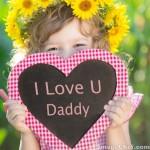 LLega al fondo del corazón de tu Padre con este tierno montaje