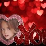 Conquista a la chica que te gusta con estos románticos montajes de amor