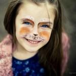 App gratis para hacerte caritas pintadas