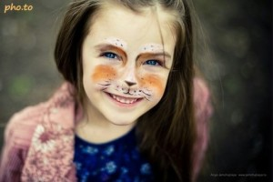 funny.pho.to_wild_cat_face_paint