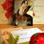 Realiza gratis tarjetas navideñas para compartir con tus amigos