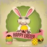 Realiza las tarjetas de Pascua más divertidas!