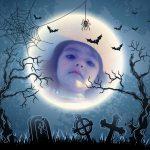 Edita tu fotos de halloween en Photomontager.com