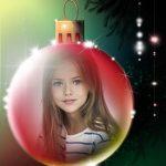 Montaje navideño para tus fotos favoritas